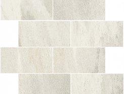 Плитка Flagstone 2.0 Muretto Sfalsato White 30x30