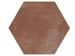 Плитка Плитка MMYL Cotti D'italia terracotta 21*18.2