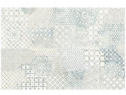 Плитка Декор Fresco Decoro Crochet Light rett. M0TP 32,5х97,7