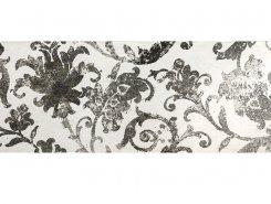 Плитка Декор Fresco Decoro Brocade Light rett. MZU8 32,5х97,7