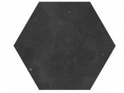 Плитка Керамогранит Nomade Black 13,9х16
