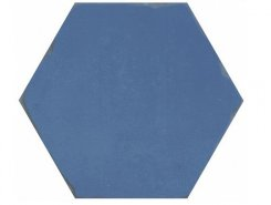 Плитка Керамогранит Nomade Blue 13,9х16