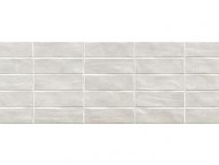 Плитка Плитка R039 Flex Cenere Struttura Brick 3D 25*76