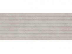 Плитка Плитка R6EF Terracruda Calce Strruttura Verso 3D rettificato 40*120