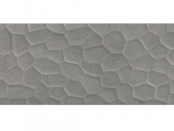 Плитка Плитка R6UZ Terracruda piombo strruttura Arte 3D rettificato 40*120
