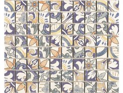 Плитка Мозаика Malla Vernice 30*30