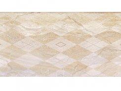 Плитка Декор Decor Mito/Jordan Beige 25*50