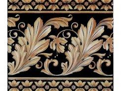 Плитка Декор Majesty Negro 20 x 20