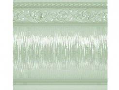 Плитка Бордюр Zocalo Yara Verde Pastel 15*15