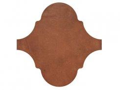 Плитка Плитка Curvytile Cotto Chestnut 26.5*26.5