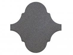 Плитка Плитка Curvytile Litium Black 26.5*26.5