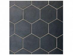 Плитка Hexatile Negro Mate 17.5*20