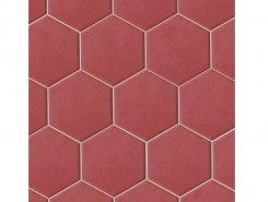 Плитка Hexatile Rojo Mate 17.5*20 (снята с произ-ва)