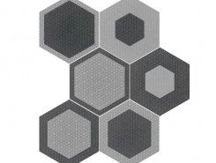 Декор Hexatile Charmant 17,5*20