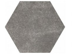 Плитка Hexatile Cement Black 17.5*20
