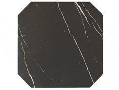 Плитка Плитка Octagon Marmol Negro 20*20
