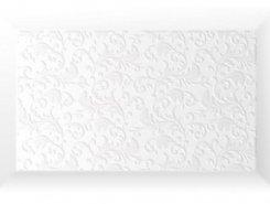 Плитка Декор Oxford Arbor Blanco DBNK 25*38