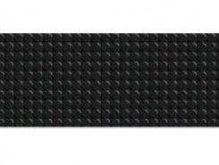 Плитка Плитка Soul Dots-BLK76G D731 25*76