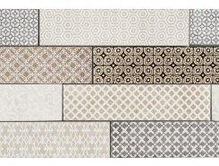 Плитка Декор MLYG Clays Mosaico 30*60