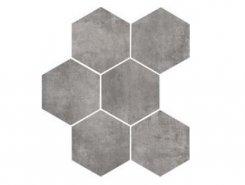 Плитка Плитка MM5P Clays Lava 21*18.2