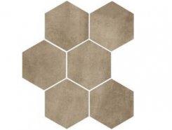 Плитка Плитка MM5Q Clays Earth 21*18.2