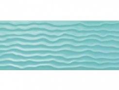 Плитка R4YL Frame Aqua Strutturato 25*76