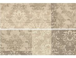 Плитка Декор Wallpaper Decoro C2 AvorioFango R4GV 25*76