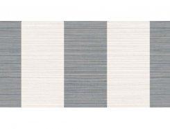 Плитка Декор Wallpaper Decoro 1 Bianco/Blu R4GS 25*76