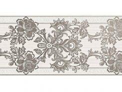 Плитка Декор Wallpaper Decoro 4 Bianco R4HA 25*76