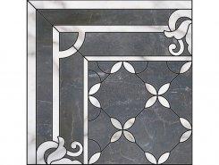 Декор ID42 Виндзор 1/4 60*60