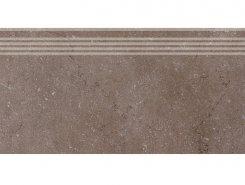 Ступень SG211400RGR Дайсен коричневый обр. 30x60