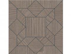 Декор SG175\04 Дартмут темный мозаичный 20*20