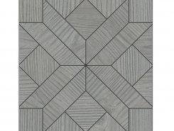 Декор SG174\02 Дартмут серый мозаичный 20*20