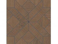 Декор SG174\03 Дартмут коричневый мозаичный 20*20