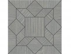 Декор SG175\02 Дартмут серый мозаичный 20*20