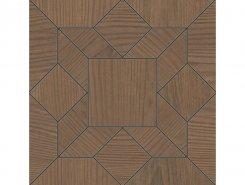 Декор SG175\03 Дартмут коричневый мозаичный 20*20