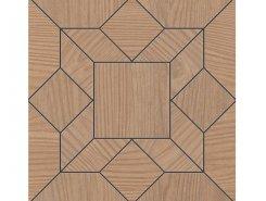 Декор SG175\05 Дартмут коричневый мозаичный 20*20
