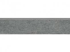 Плинтус SG212500R3BT Ньюкасл серый обрезной 9,5*60