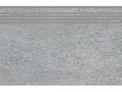 Ступень SG212400RGR Ньюкасл серый обрезной 30*60