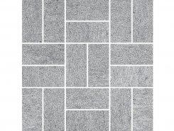 Декор SG17601 Ньюкасл серый мозаичный 30*30