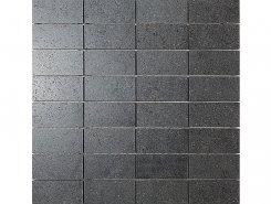 Декор DP168/010 Фьорд черный 30*30