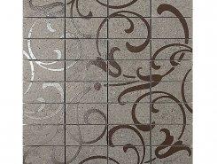 Декор DP168/011 Фьорд серый 30*30