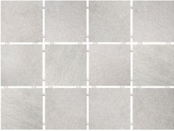 Плитка 1220T Караоке серый 30*40 (9,9*9,9)