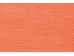 Плитка 8185 Флора оранжевый 20*30