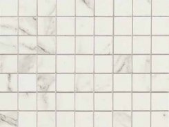 Плитка Плитка MMPZ Allmarble Statuario Mosaico 30*30