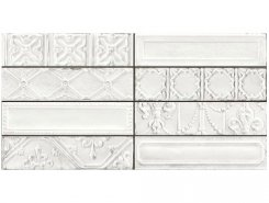 Плитка Декор R12D Eden Tin Cotone 7*28