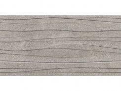 Плитка Декор K947823R0001VTE0 3D 30*60 Newcon серебристо-серый 7РЕК