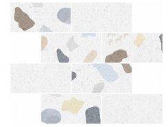 Декор K9482288R001VTE0 7*14 Impression Кирпичная кладка холодная гамма R9 7РЕК 35,5х29