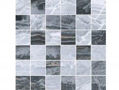 Мозаика K9466288LPR1VTE0 Bergamo Холодный Микс 7ЛПР (5*5) 30х30