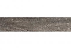 Плитка Плинтус K946625LPR01VTE0 Bergamo Коричневый 7ЛПР 7,5х60